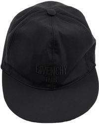 0a8d05de186 Vestiaire Collective · Givenchy - Pre-owned Black Polyester Hats   Pull On  Hats - Lyst