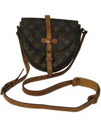 Louis Vuitton - Chantilly Cloth Crossbody Bag - Lyst