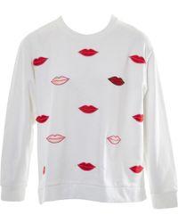 Stella McCartney - Multicolour Cotton - Lyst