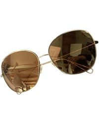 Isabel Marant Sunglasses - Multicolor