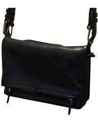 IRO Fall Winter 2019 Leather Handbag - Multicolour