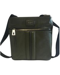 Tod's Leather Bag - Green