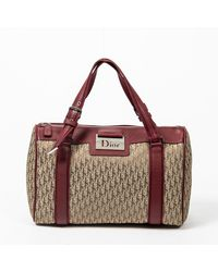 Dior Handbag - Multicolor