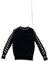 Chanel Wool Jumper - Black