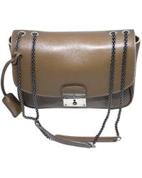 Marc Jacobs | Leather Crossbody Bag | Lyst