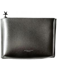 Givenchy Vanity Case - Metallic