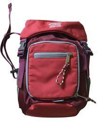 Burberry Taschen - Rot