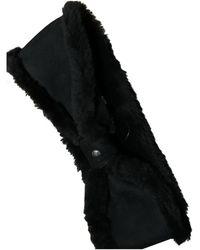 UGG Hat - Black