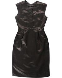 Theyskens' Theory Mini Dress - Black