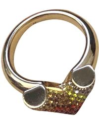 Louis Vuitton Ringe - Mehrfarbig