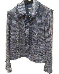 Chanel Tweed Blazer - Mehrfarbig