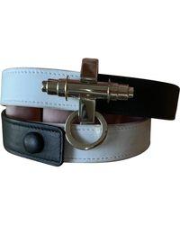 Givenchy Obsedia Leder Armbänder - Mehrfarbig