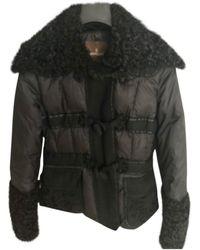 Moncler Short Vest - Black