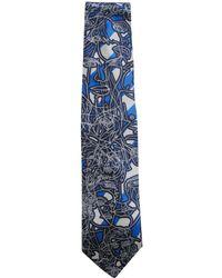Jean Paul Gaultier - Pre-owned Vintage Multicolour Silk Ties - Lyst