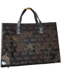 Harrods Handbag - Black