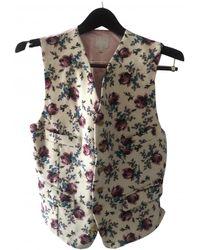Vivienne Westwood Wool Shirt - Pink