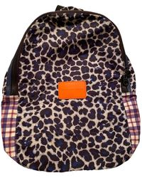 Marc By Marc Jacobs Backpack - Multicolour