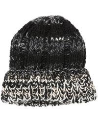 Etro Black Wool