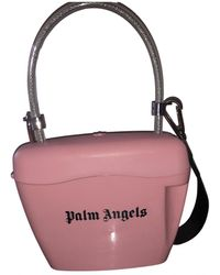 Palm Angels Handbag - Pink