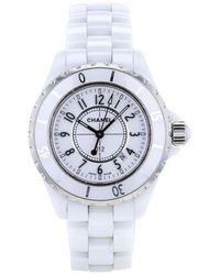 Chanel J12 Automatique Ceramic Watch - Multicolour