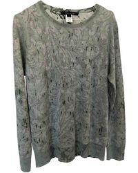 Marc Jacobs Metallic Cashmere Knitwear - Multicolour