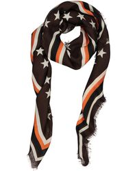 Givenchy - Cashmere Scarf - Lyst