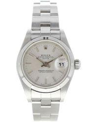 Rolex Lady Oyster Perpetual 26mm Uhren - Mehrfarbig