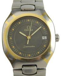 Omega Seamaster Uhren - Grau