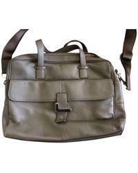 Lancel Leder Taschen - Mehrfarbig