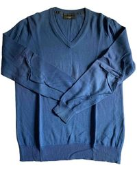 Givenchy Pullover - Blau