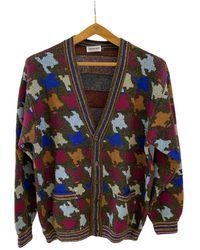 Missoni Pull en laine - Multicolore