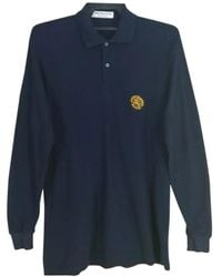 Burberry Poloshirts - Blau