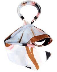 Dior - Multicolour Silk Bracelets - Lyst