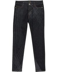 Chanel - Slim Jeans - Lyst
