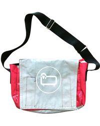 Woolrich Crossbody Bag - Multicolor