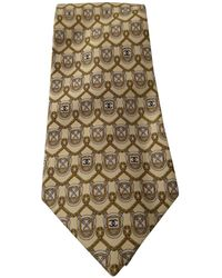 Chanel Silk Tie - Multicolour