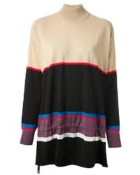 Givenchy Wool Knitwear - Multicolour