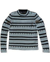 Louis Vuitton - Knitwear - Lyst