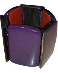 Marni Plastic Bracelet - Multicolor