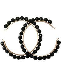 Chanel Steel Bracelet - Multicolour