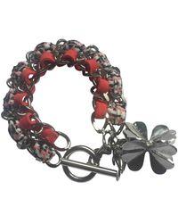 Chanel Other Steel Bracelets - Multicolour