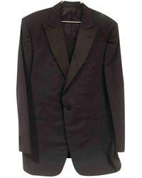Loewe Suit - Blue