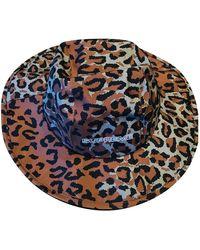 Supreme Panamahüte - Mehrfarbig