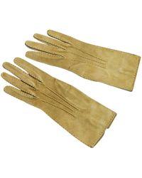 Hermès - Gloves - Lyst