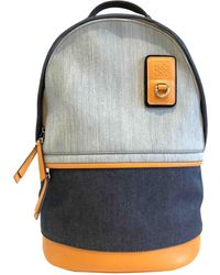 Loewe Taschen - Blau