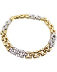 Cartier Gelbgold Armbänder - Mehrfarbig