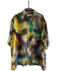 Marni Shirt - Multicolour