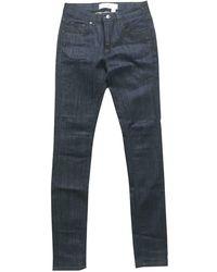 Victoria Beckham Skinny jeans - Mehrfarbig