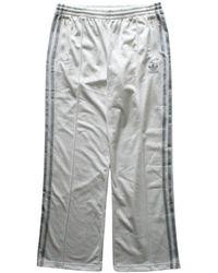 adidas Trousers - White