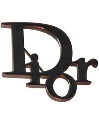 Dior Oblique Broschen - Mehrfarbig